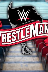 WrestleMania 36 2020 Live Stream & Full Show Live Update
