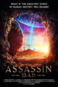 MOVIE DOWNLOAD: Assassin 33 A.D. (2020)