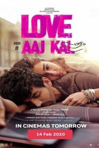 Love Aaj Kal (2020) MOVIE DOWNLOAD