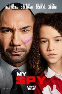SUBTITLE: My Spy (2020)