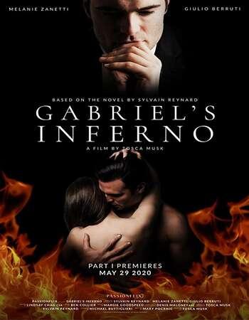 SUBTITLE: Gabriel's Inferno (2020)