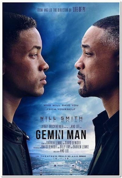 Gemini Man (2019) Movie Download