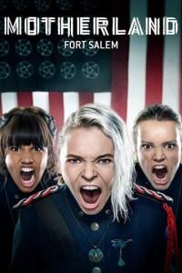 Motherland: Fort Salem Season 1 Episode 8 (S01 E08)