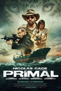 SUBTITLE: Primal (2019)