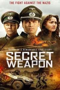 Secret Weapon (2019) Movie Download