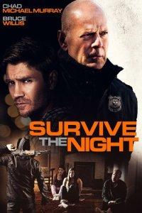 Survive the Night (2020) Movie Download