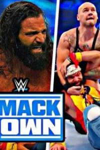 DOWNLOAD: WWE Friday Night SmackDown, 15 May 2020