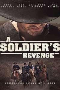 A Soldier's Revenge (2020) Movie