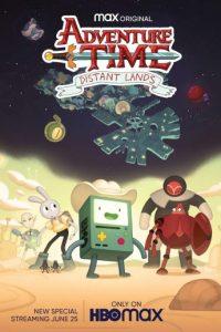 Adventure Time: Distant Lands Season 1 (S01) Subtitles [Episode 1-4]