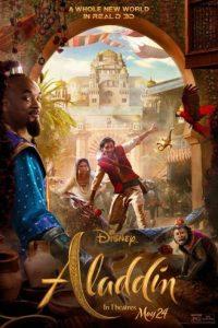 Aladdin (2019) Dual Audio Hindi-English Movie Download