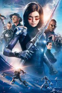Alita Battle Angel (2019) Dual Audio Hindi-English Full Movie