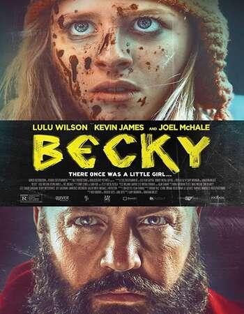 Becky (2020) Subtitles Download
