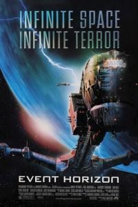 Event Horizon (1997) Dual Audio Hindi-English Movie