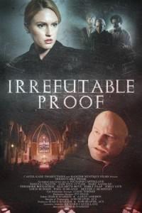 Irrefutable Proof (2015) Dual Audio Hindi-English Movie