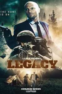 Legacy (2020) Movie Download