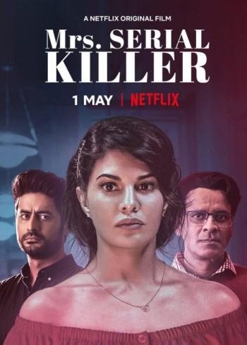 Mrs. Serial Killer (2020) Subtitles
