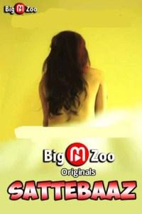 Sattebaaz Season 1 (S01) Hindi Complete Web Series