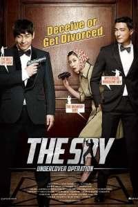 The Spy Undercover Operation (2013) Dual Audio Hindi-Korean Movie