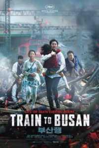 Train to Busan (2016) Dual Audio [Hindi-English] Movie Download