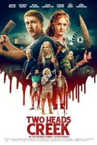 Two Heads Creek (2019) Dual Audio Hindi-English Movie