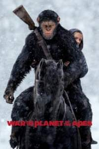 War for the Planet of the Apes (2017) Dual Audio Hindi-English Movie
