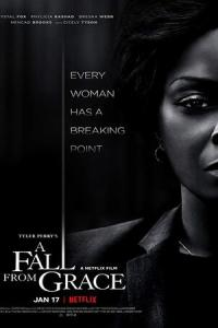 A Fall from Grace (2020) Full Movie