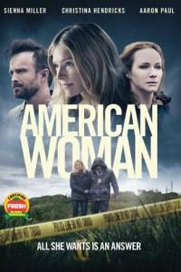American Woman (2018) Dual Audio Hindi-English Movie