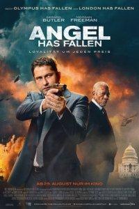 Angel Has Fallen (2019) Full Movie