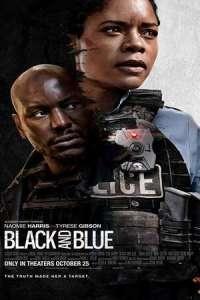 Black and Blue (2019) Dual Audio [Hindi-English] Full Movie