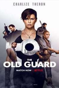 The Old Guard (2020) Dual Audio [Hindi-English] Movie