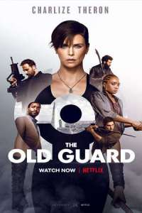 The Old Guard (2020) Full Movie