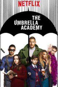 The Umbrella Academy Season 1 (2019) S01 TV Series [Episode 1-10]