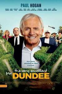 The Very Excellent Mr. Dundee (2020) Subtitles