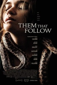 Them That Follow (2019) Dual Audio Hindi-English Movie