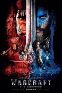 Warcraft The Beginning (2016) Dual Audio Hindi-English Full Movie