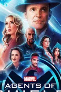 Marvel's Agents of S.H.I.E.L.D. Season 7 Episode 12 (S07 E12) Subtitles