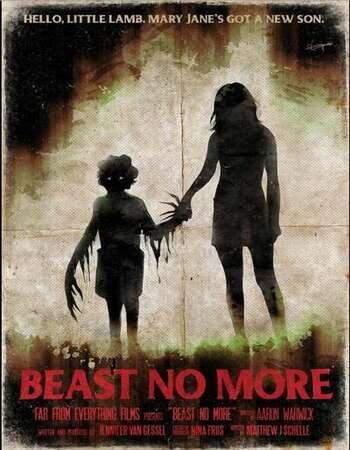 Beast No More (2019) Full Movie