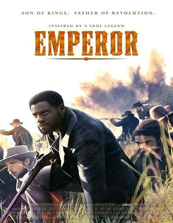 Emperor (2020) Subtitles