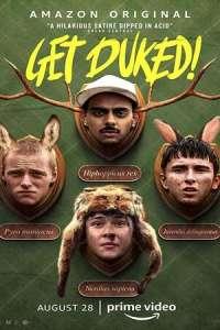 Boyz in the Wood (AKA) Get Duked! (2020) Full Movie
