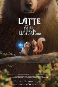 Latte and the Magic Waterstone (2019) Dual Audio [Hindi English] Full Movie