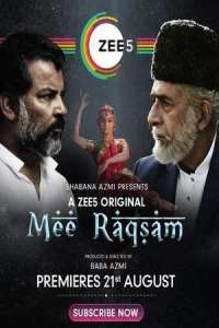 Mee Raqsam (2020) Subtitles