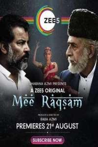 Mee Raqsam (2020) Full Hindi Movie