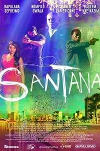 Santana (2020) Full Movie