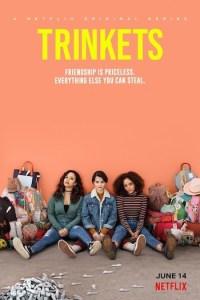 Trinkets Season 2 (S02) Series Subtitles