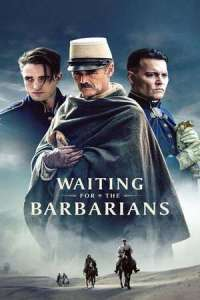 Waiting for the Barbarians (2020) Full Movie