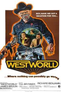 Westworld (1973) Full Movie