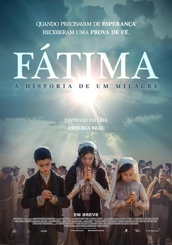 Fatima (2020) Movie Subtitles
