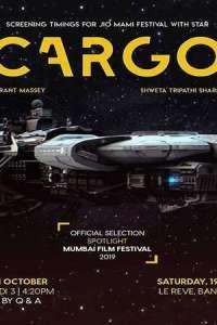 Cargo (2020) Movie Subtitles