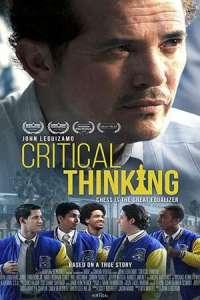 Critical Thinking (2020) Movie Subtitles