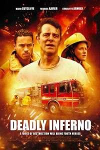 Deadly Inferno (2016) Dual Audio Hindi-English Full Movie